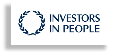 Investors in People, logo